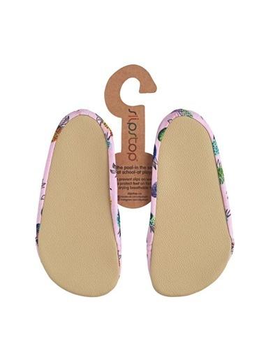 Slipstop Slipstop Pineapple Ev Ayakkabısı Renkli